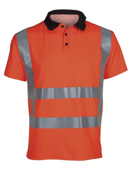 Havep High Visibility Polo RWS 7520