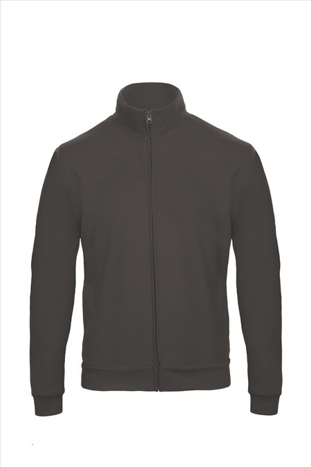 ID.206 Full zip Sweatjacket 50/50