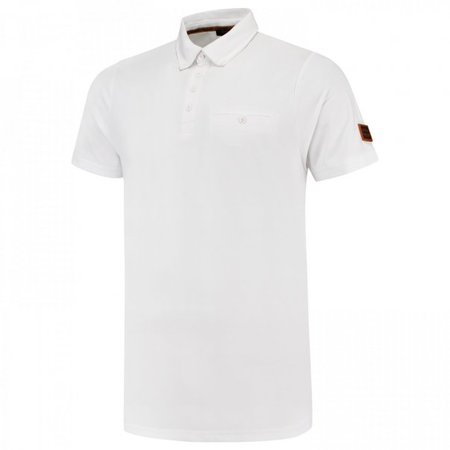 Tricorp Premium 204001 Button Down Poloshirt