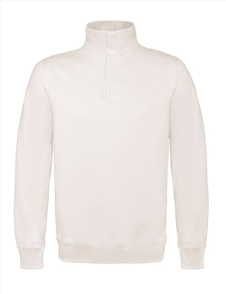 ID.004 - Zip Neck Sweat