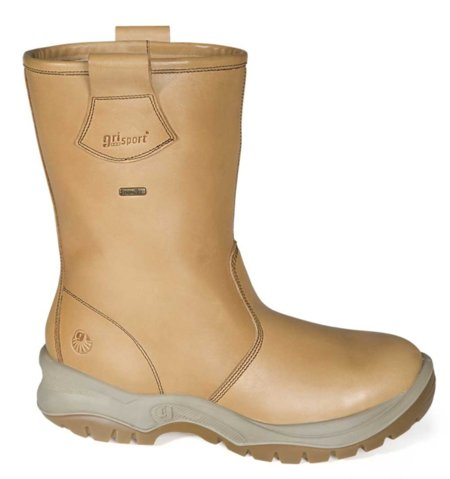 Grisport Safety Laars 70798 K