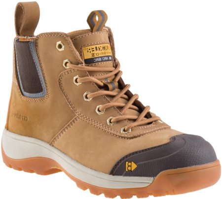 Buckler Boots BHYB1HY HG S3 + KN