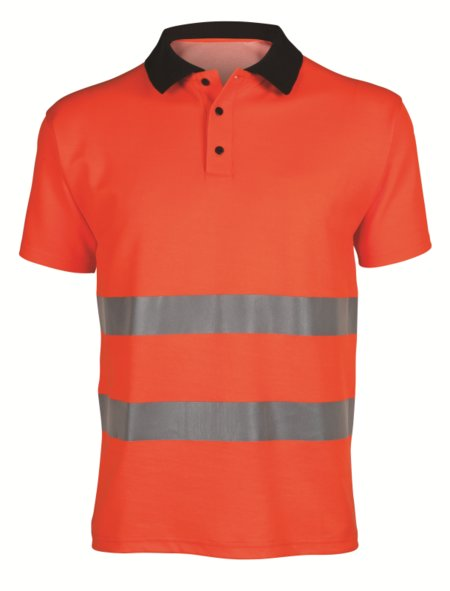 Havep High Visibility Polo 7515