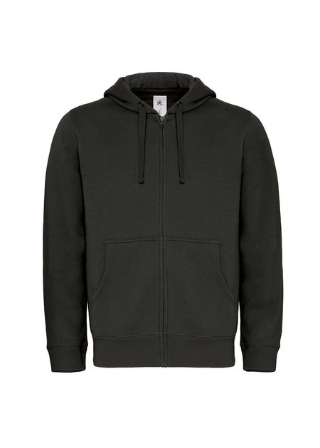 Hooded Full Zip Men