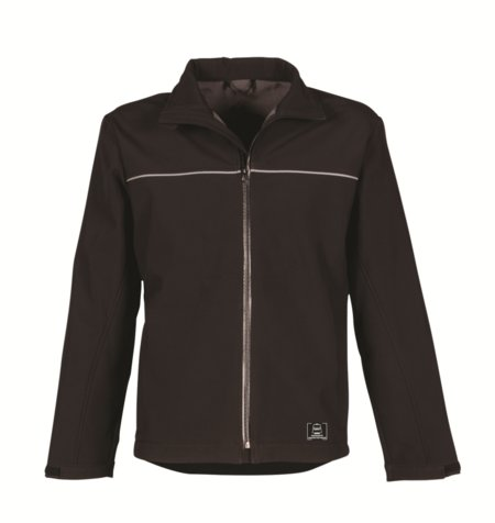 Havep Worker Pro Softshell Met Piping 40056