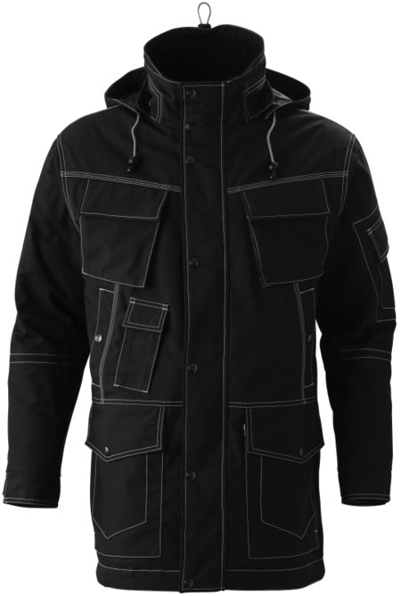 Havep Arctic Solution Parka 40017