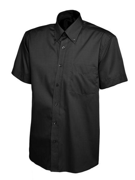 Uneek Heren Pinpoint Oxford Shirt UC702