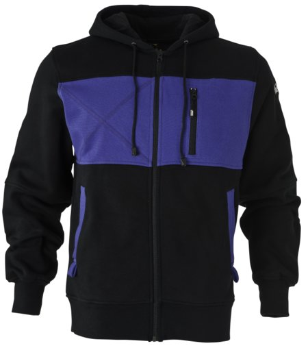 Havep Xtreme Hooded Sweater 10023